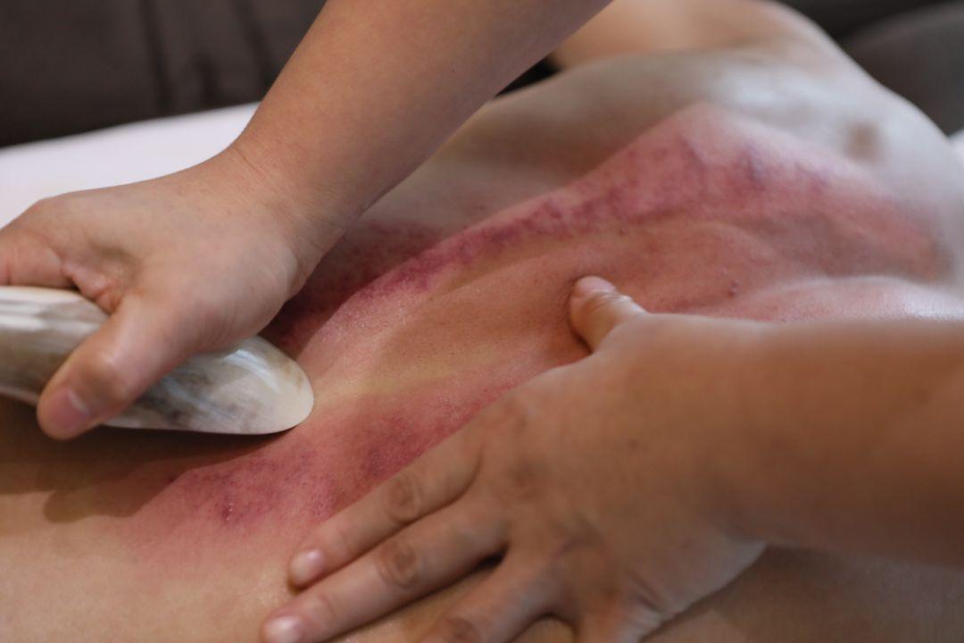 Breeze Oriental Spa & Massage Media Launch (71)