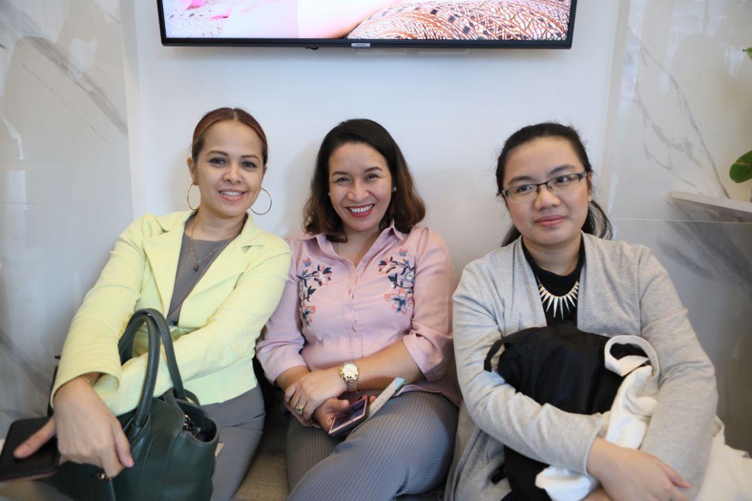 Breeze Oriental Spa & Massage Media Launch (74)