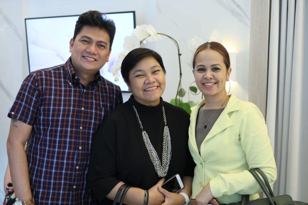 Breeze Oriental Spa & Massage Media Launch (87)