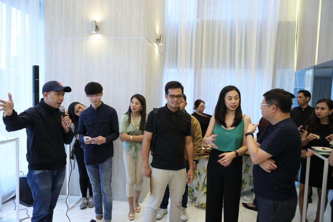 Breeze Oriental Spa & Massage Media Launch (88)