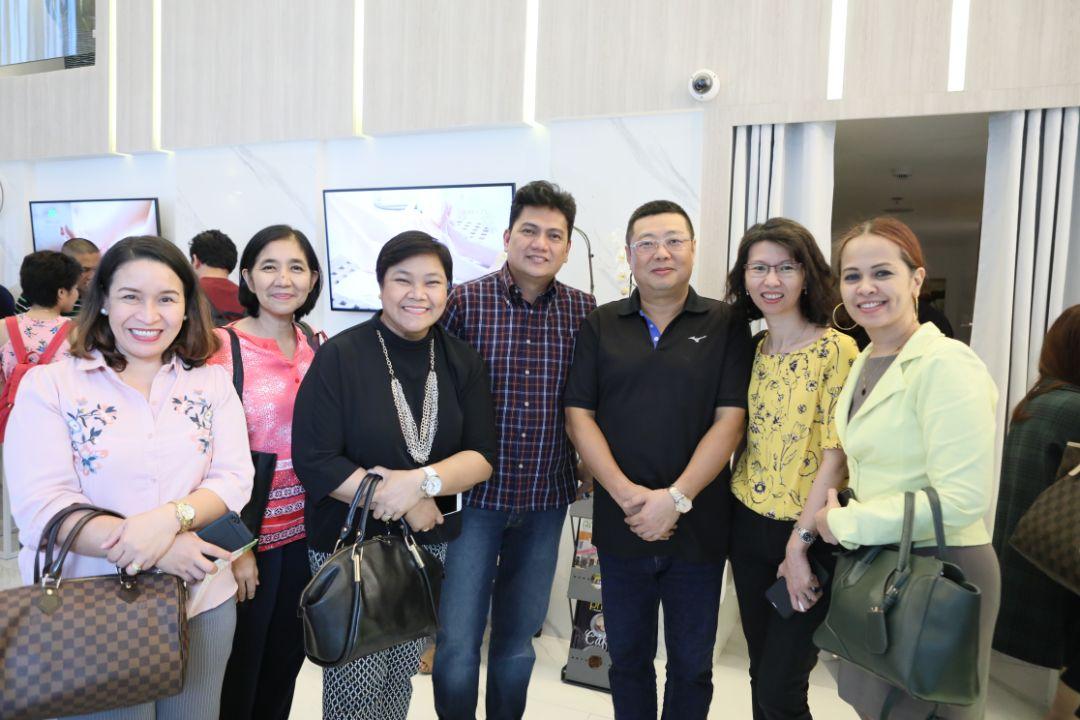 Breeze Oriental Spa & Massage Media Launch (89)