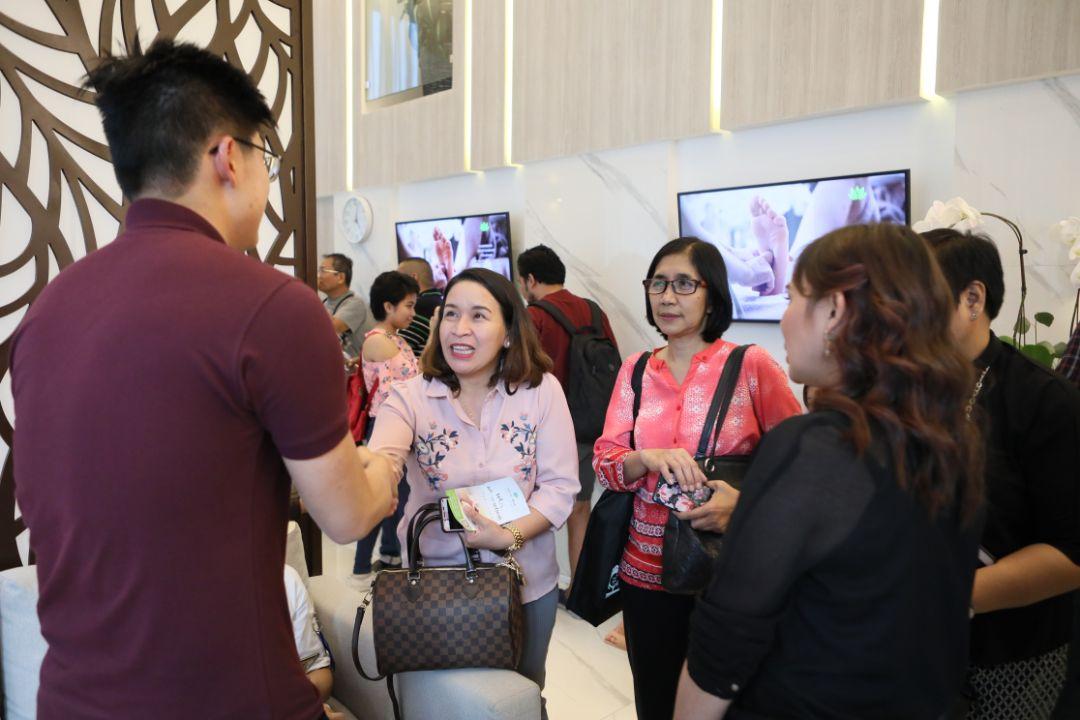 Breeze Oriental Spa & Massage Media Launch (90)