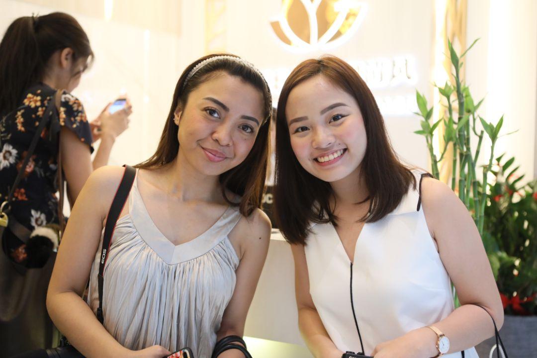 Breeze Oriental Spa & Massage Media Launch (91)