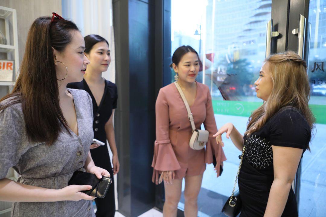 Breeze Oriental Spa & Massage Media Launch (95)