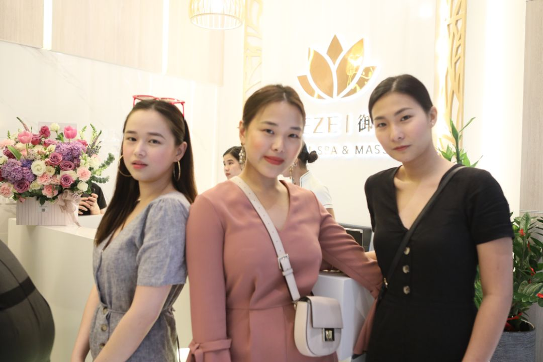 Breeze Oriental Spa & Massage Media Launch (96)