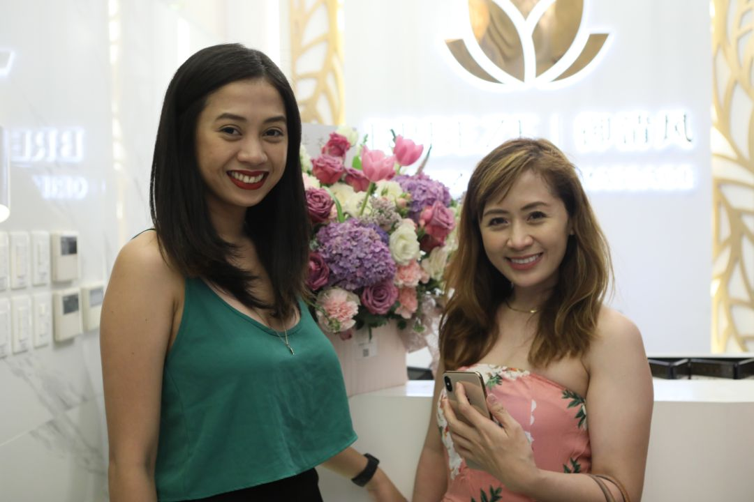 Breeze Oriental Spa & Massage Media Launch (98)