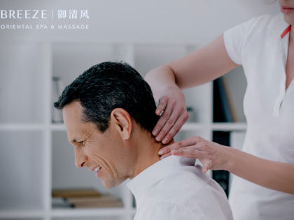 neck-and-shoulder-foot-massage