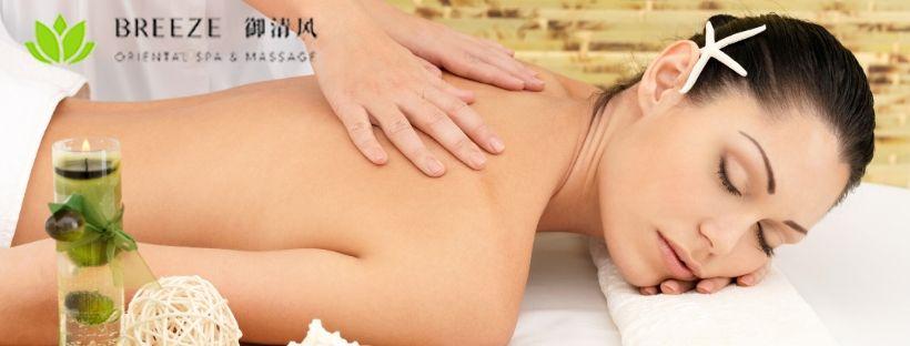 best body massage makati
