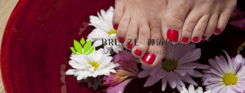 foot massage makati